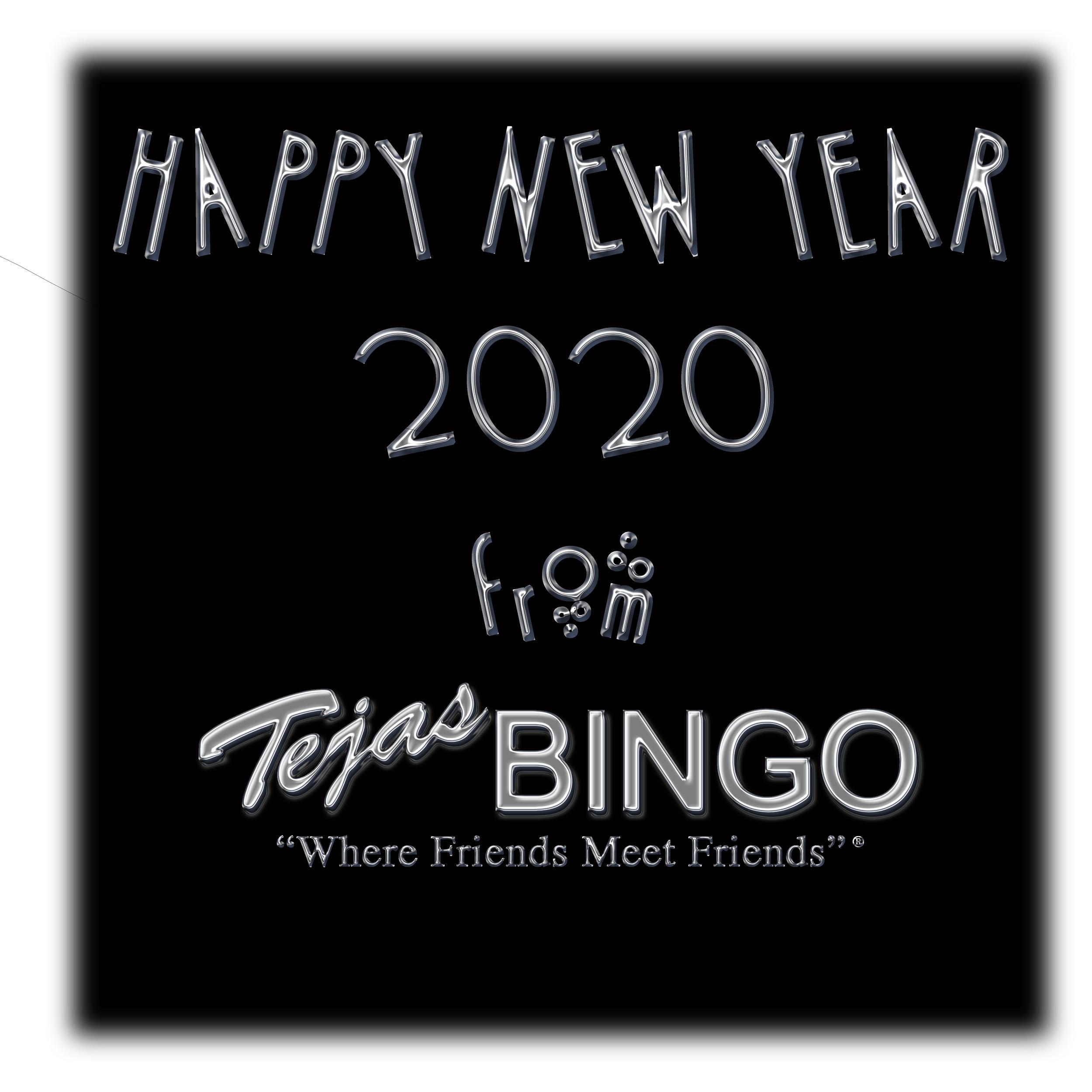 Newyear 2020-2
