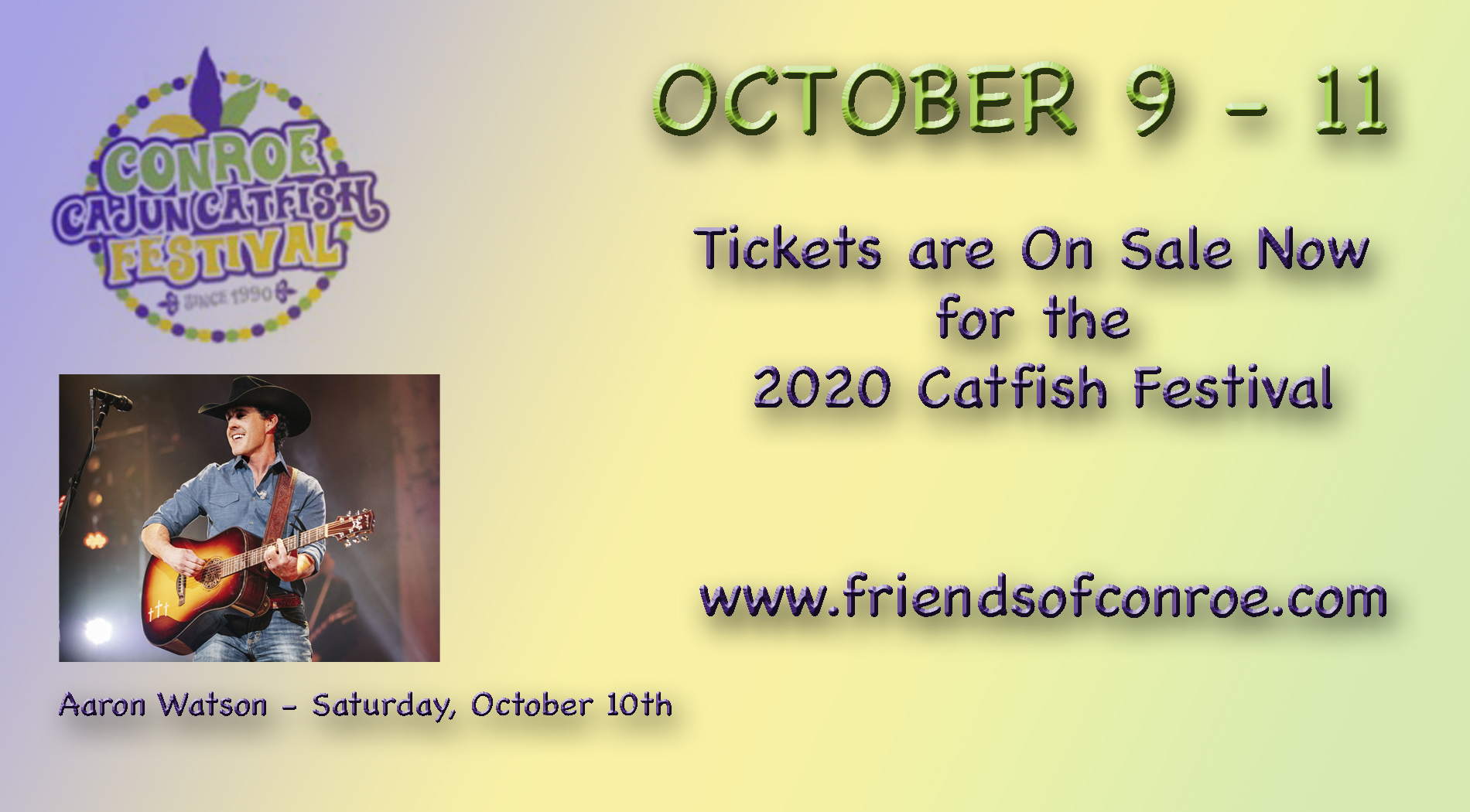 CatfishFestivel