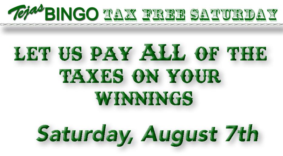 Tax Free-SM